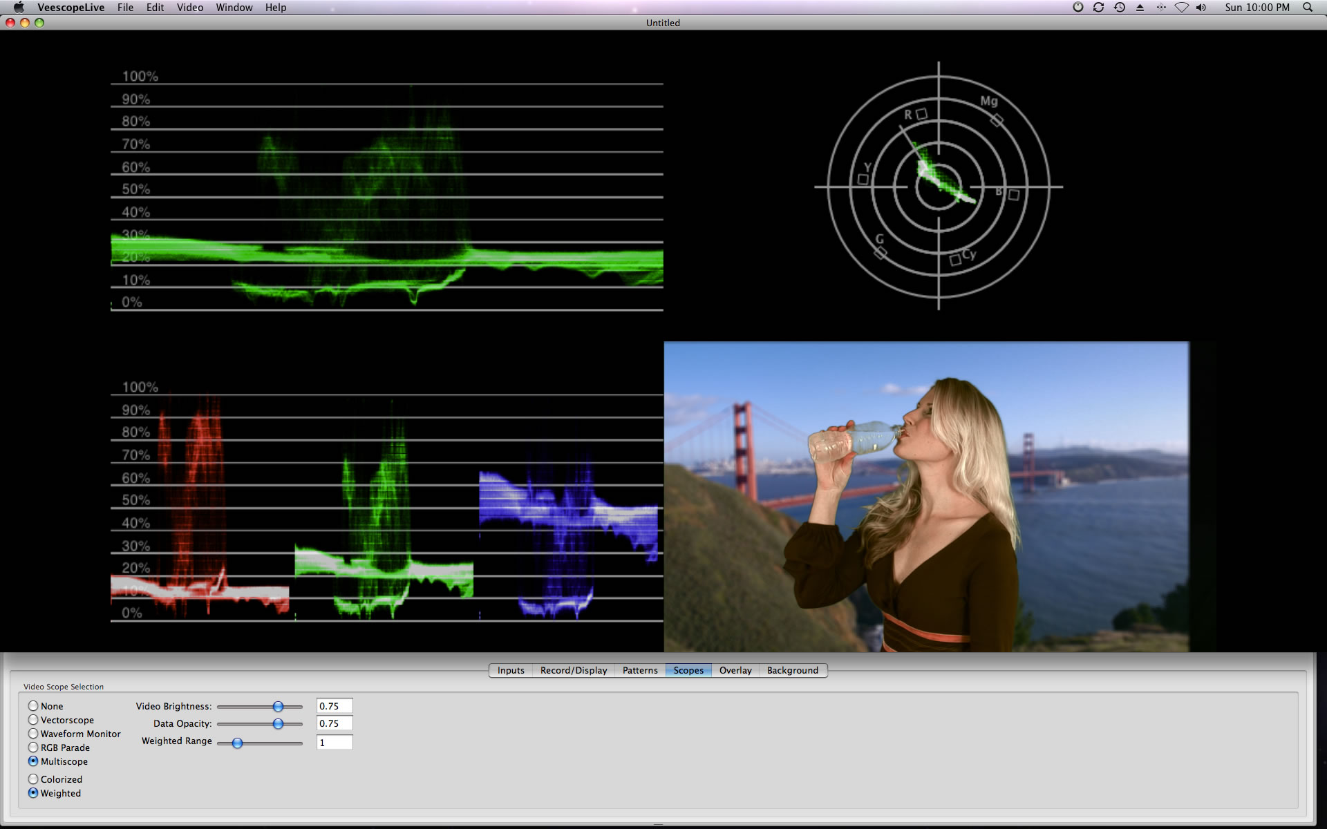 Veescope live 2. 2 free download for mac | macupdate.