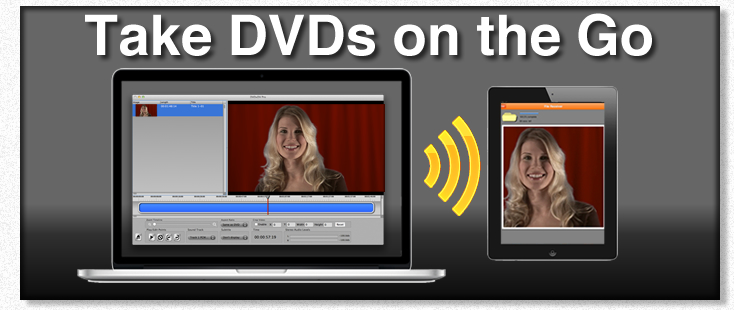 Product - DVDxDV